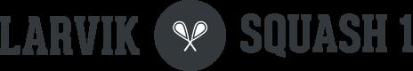 Larvik Squash 1 Retina Logo