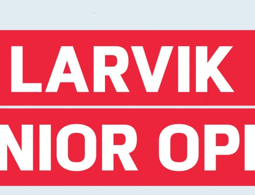 Larvik Junior Open 2017